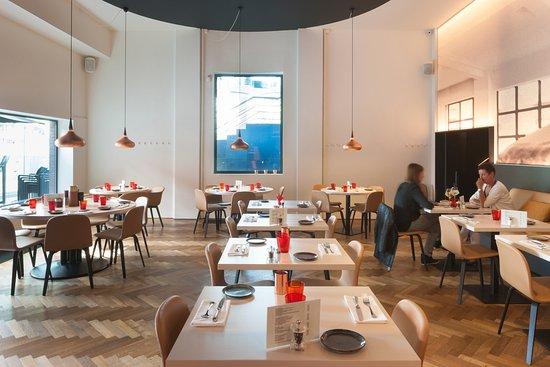 Photo of Restaurant Lam'eau at Van Beethovenstraat 8/10, Mechelen 2800, Belgium