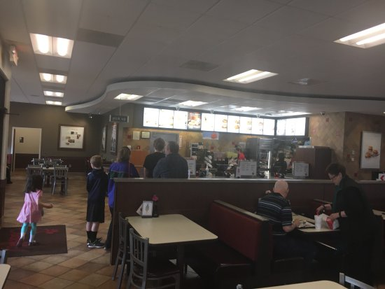 Gainesville, VA: Chick-fil-A