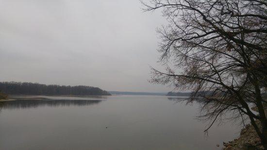 Trebon, République tchèque : Svet Lake