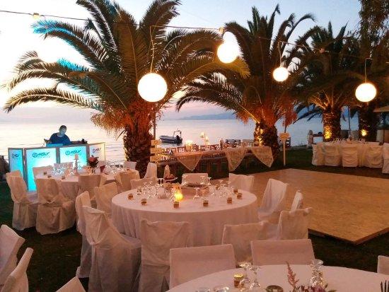 Paralia, اليونان: Miyora