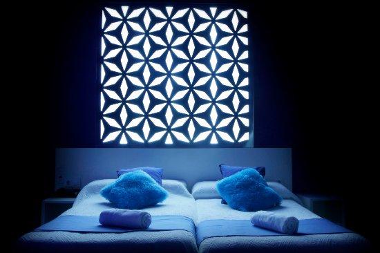 Nest Style Granada: Habitación doble