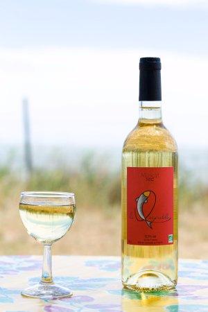 Vic-la-Gardiole, Prancis: le vin maison