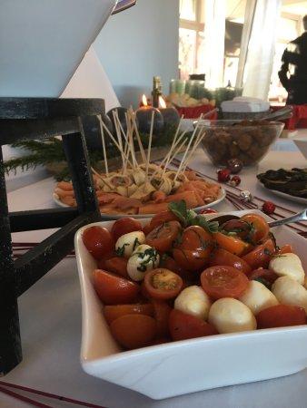 Swisttal, Allemagne : Schloss-Restaurant Miel Graf Belderbusch