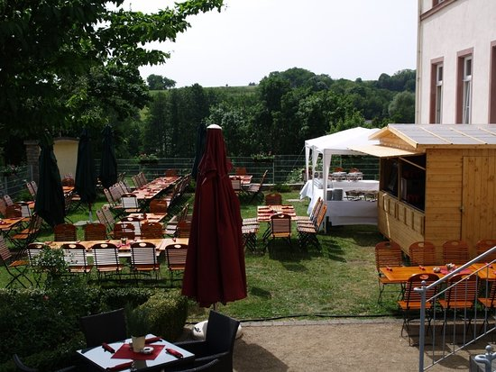 Фотография Geisenheim