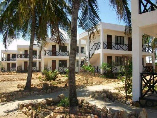 Msafiri Cottages