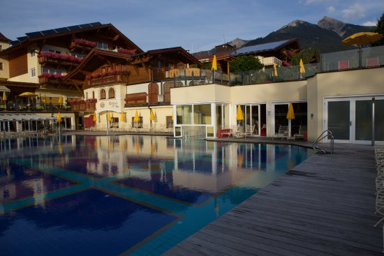 Aktiv & Spa-Resort Alpenpark