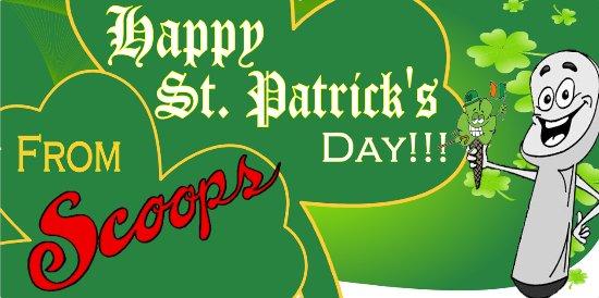 Jim Thorpe, PA: HAPPY ST. PATTY'S DAY!!