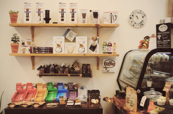 Newbridge, ไอร์แลนด์: A selection of brew equipment for you