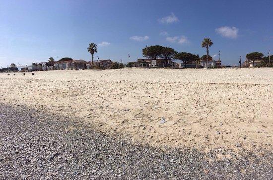 Ardore Marina, Italie : Spiaggia