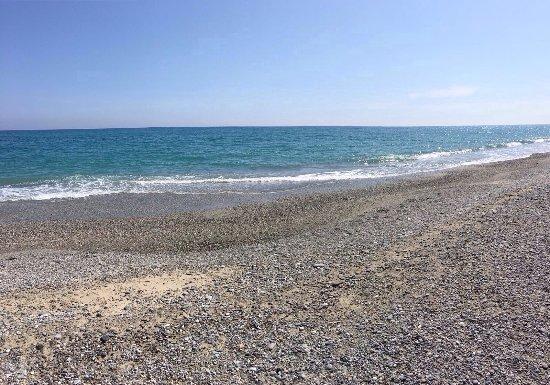Biblioteca Comunale Raffaela Scordo: Spiaggia