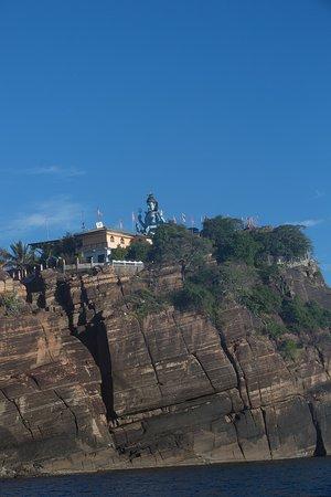 Eastern Province, Sri Lanka: храм