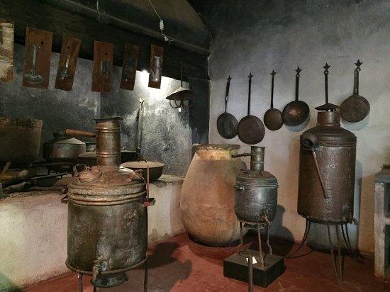 Saint-Gilles-les Hauts, Ilhas Reunião: Cuisine du Domaine