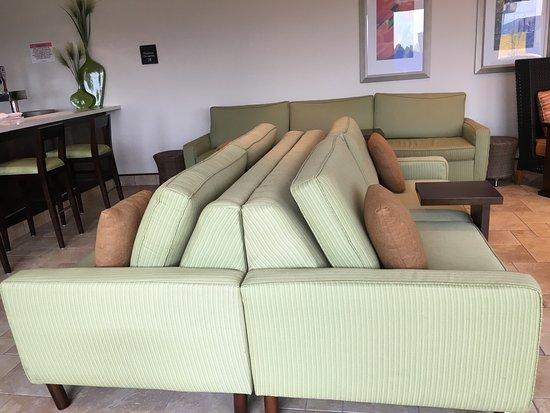 Hilton Garden Inn Memphis Wolfchase Galleria Updated 2017 Prices Hotel Reviews Cordova Tn
