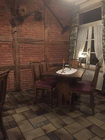 Hotel Restaurant Engeln