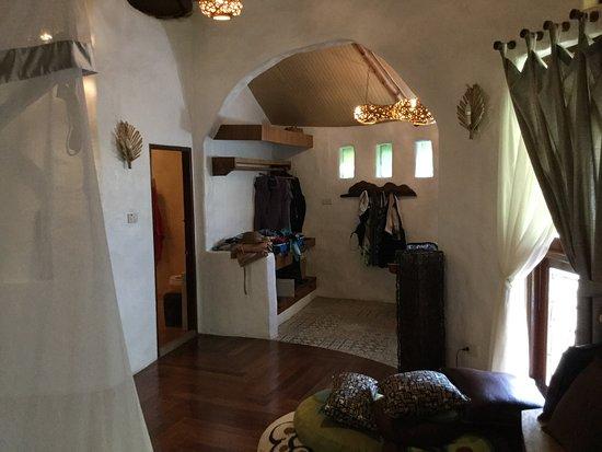 道島小屋酒店張圖片
