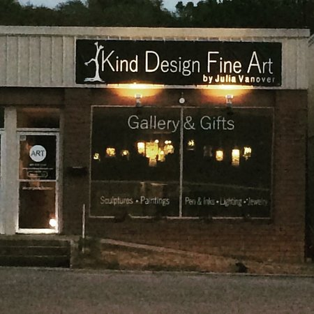 Kind Design Fine Art