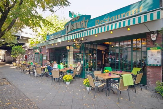 Photo of German Restaurant Zillemarkt at Bleibtreustr. 48a, Berlin, Germany