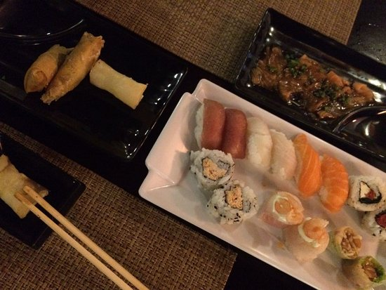 Sumare, SP: Nippon Restaurante Asiático