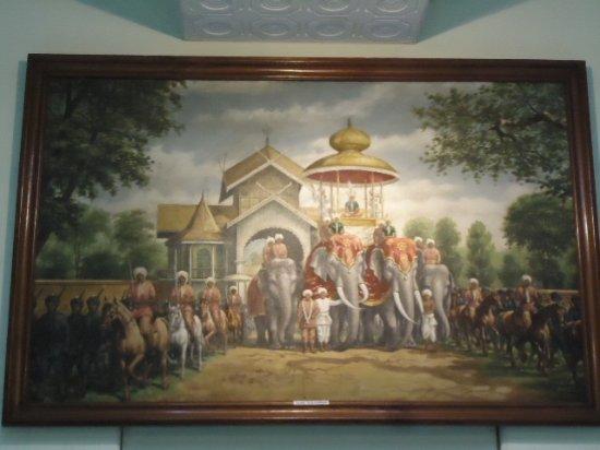 RKCS Museum