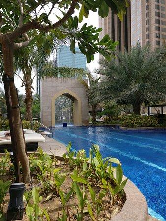 Foto de Conrad Dubai