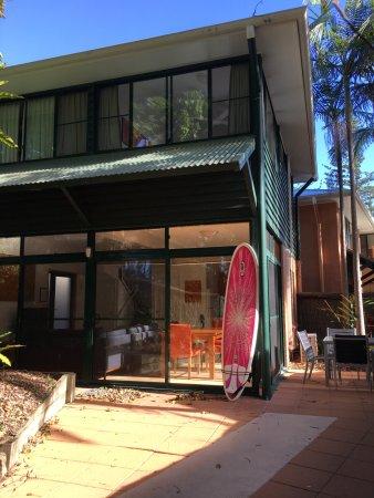 The Crest Byron Bay : villa 18