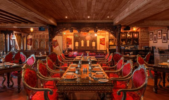 Four Points by Sheraton Bur Dubai: ANTIQUE BAZAAR