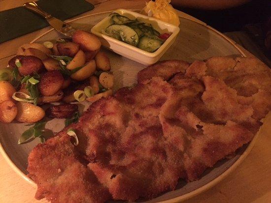 Photo of German Restaurant Restaurant Schnitzelei at Röntgenstr. 7, Berlin 10587, Germany