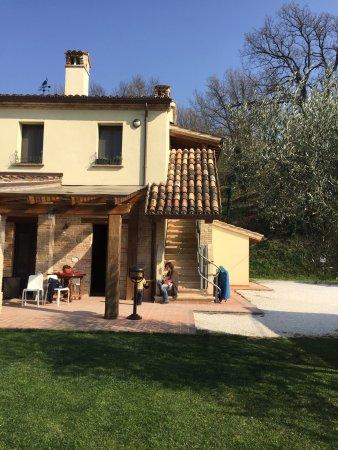 Colbordolo, อิตาลี: photo1.jpg