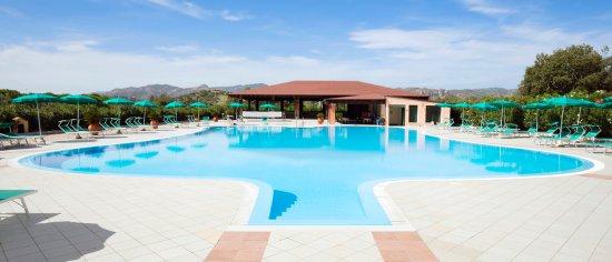 Foto de Club Hotel & Residence Le Palme