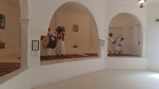 Guellala Museum : premier salon du musée