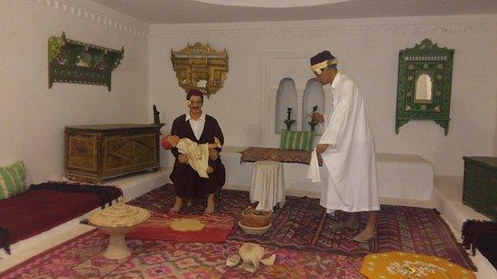 Guellala Museum : circoncision
