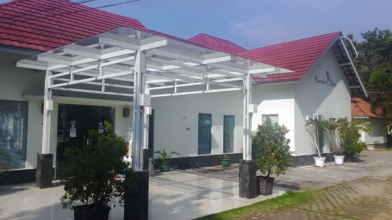 Rumah Spa