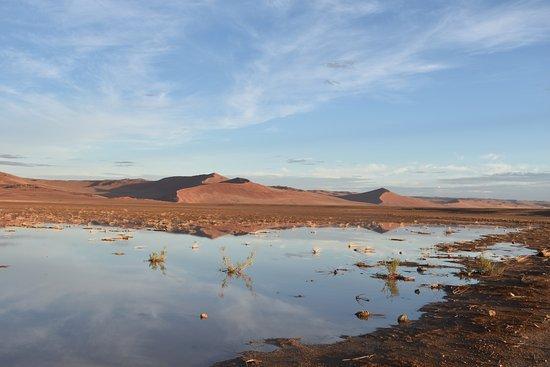 Windhoek, Namibia: Namib-Naukluft National Park