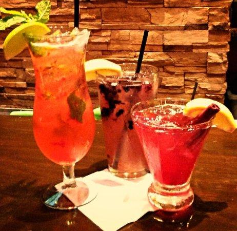 Great Falls, VA: Cocktails
