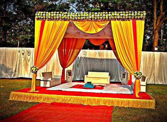 Entrance - Picture of Viner Resorts, Lonavala - Tripadvisor