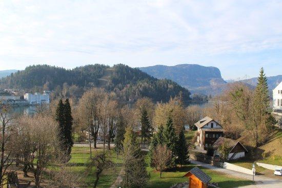 Hotel Jelovica Bled Aufnahme