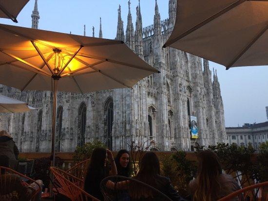 Photo0 Jpg Picture Of Terrazza Aperol Milan Tripadvisor