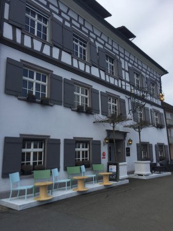 Gottlieben, Schweiz: Hotelimpressionen