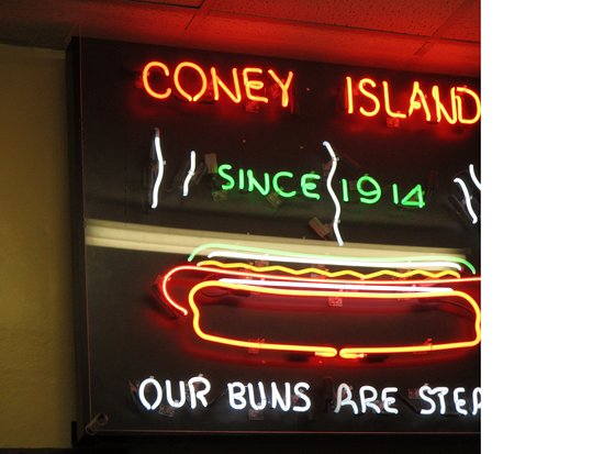 Coney Island Foto