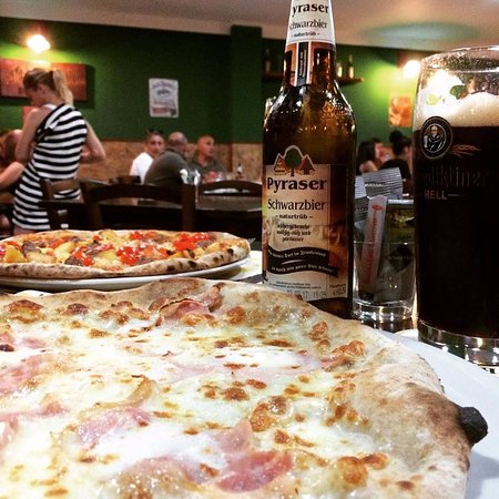 Menhir Pub Pizzeria