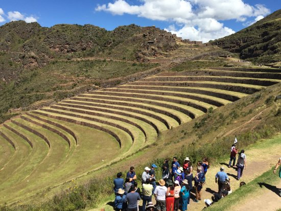 Провинция Куско, Перу: pisác
