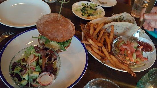 Thackeray Cafe Amp Bar Seattle Restaurant Reviews Phone Number Amp Photos Tripadvisor