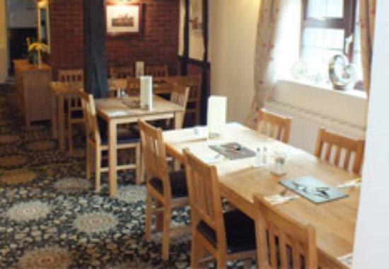Guilsfield, UK: 54 seater Restaurant