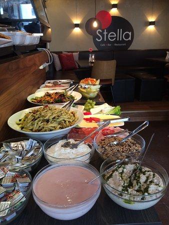 Cafe stella copenhagen