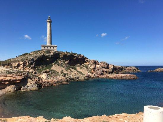 Cabo de Palos, إسبانيا: photo1.jpg