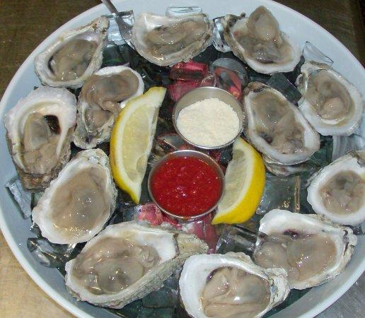 Joplin, Μιζούρι: Fresh Oysters
