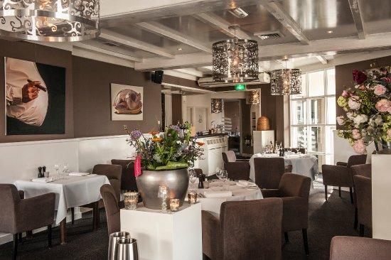 Venray, Nederland: restaurant