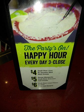 Rocklin, Kalifornia: Chevys Fresh Mex