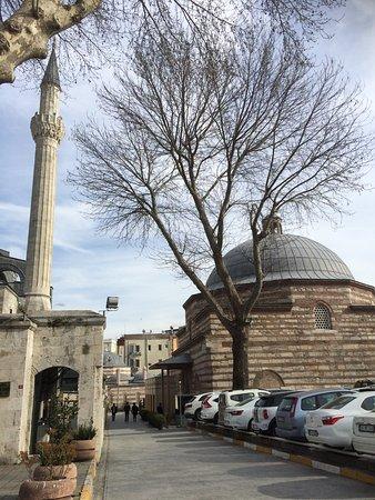 Kılıç Ali Paşa Hamamı: photo1.jpg