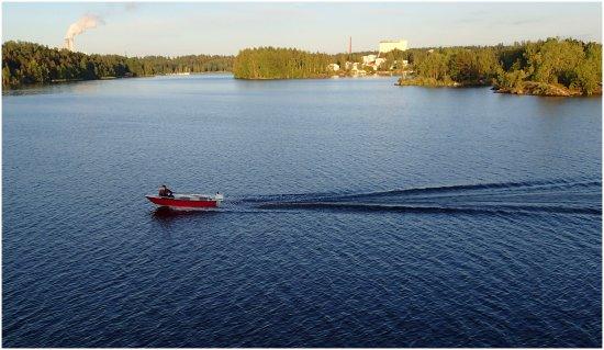 Ανατολική Φινλανδία Φωτογραφία
